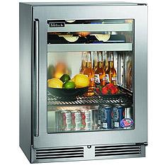 Perlick Built-in Beverage Coolers