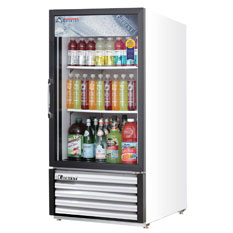 Everest Commercial Beverage Coolers