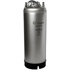 Kegco New 5 Gallon Home Brew Beer Kegs