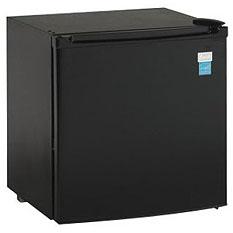 Avanti 1 Cu. Ft. Compact Refrigerators