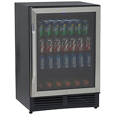 Avanti Built-in Beverage Coolers