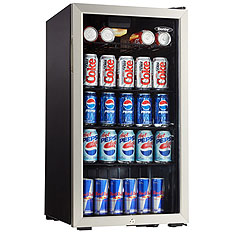 Danby Freestanding Beverage Coolers