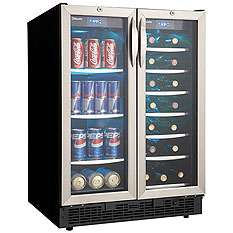 Danby Dual Zone Wine Refrigerators