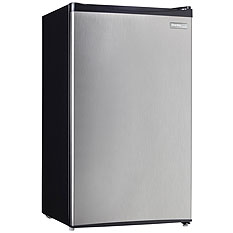 Danby 3 Cu. Ft. Single Door Counter-High Refrigerators
