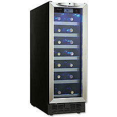 Danby 19-33 Bottle Mid-Size Wine Coolers