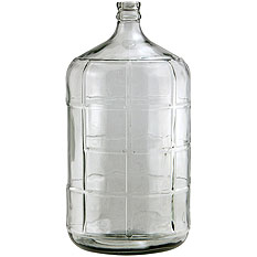 Kegco Homebrew Carboys & Carboy Accessories