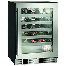 Perlick Commercial Wine Cabinets