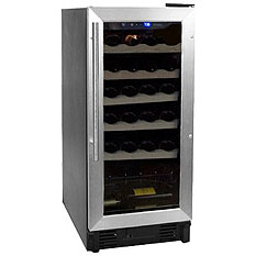 Haier Undercounter Built-in Wine Refrigerators