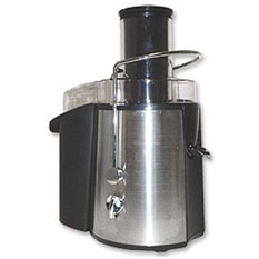Koolatron Juicers & Juice Extractors