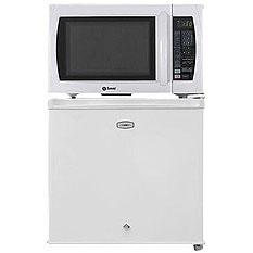 Summit Combination Refrigerator-Microwaves