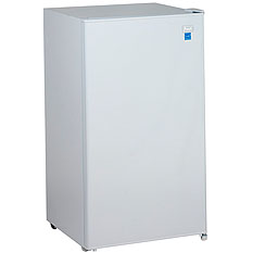 Avanti 3 Cu. Ft. Single Door Counter-High Refrigerators
