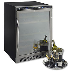Avanti Dual Zone Wine Refrigerators