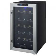 Allavino 6-18 Bottle Compact Wine Coolers