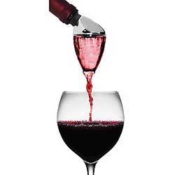 Metrokane Wine Aerators