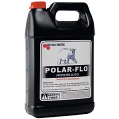MicroMatic Glycol Coolant