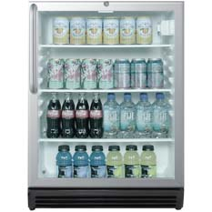 Summit Outdoor Refrigerators