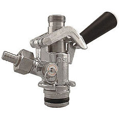 Taprite Guinness® Dispensing Keg Tap Couplers